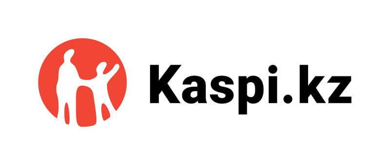 Kaspi logo
