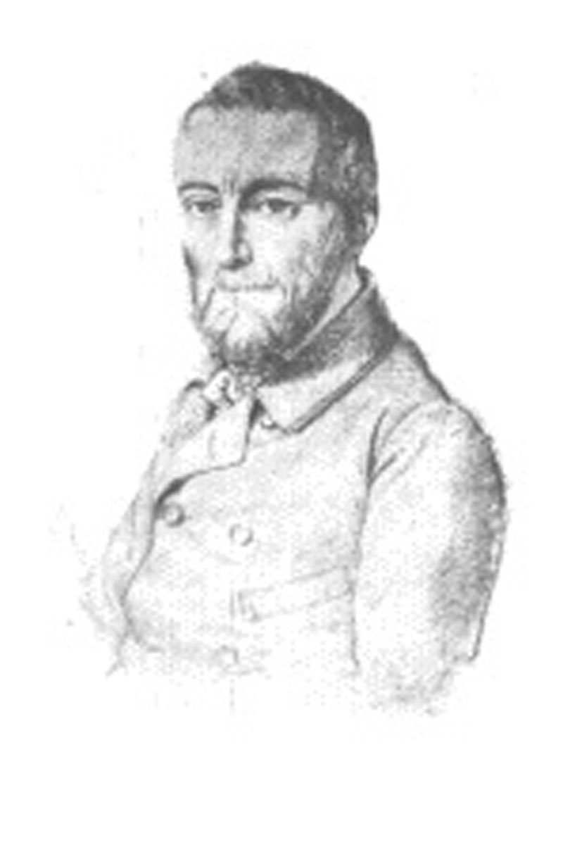 Георг Адольф Эрман (Georg Adolph Erman)