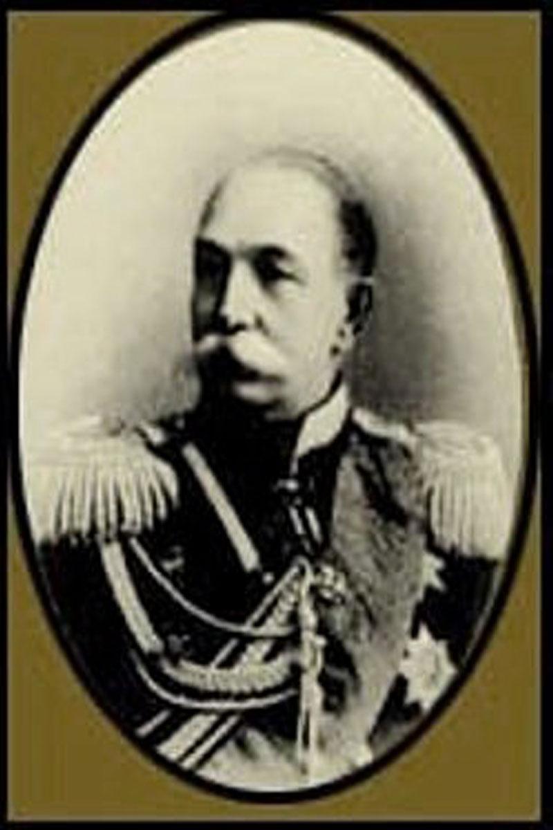 Бабков Иван Федорович