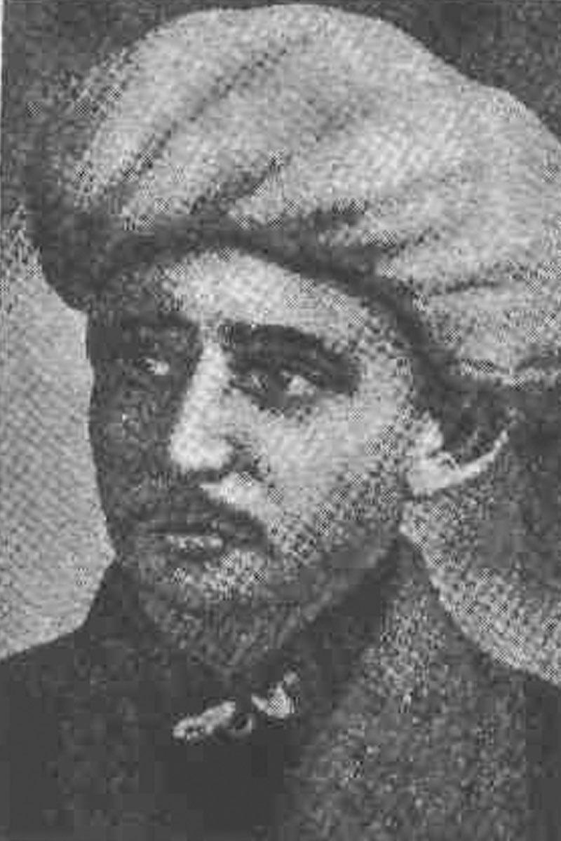 Курбангали Халиди