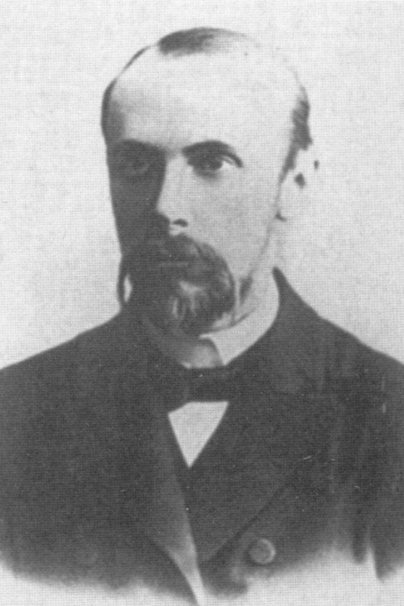 Мелиоранский Платон Михайлович
